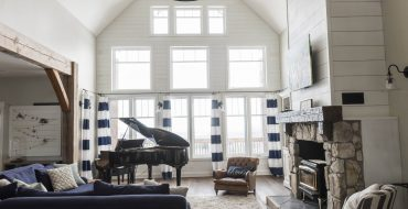 Mantels, Music & Memories